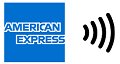 Amex Contactless