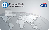 ブラジル発行Dines Club International