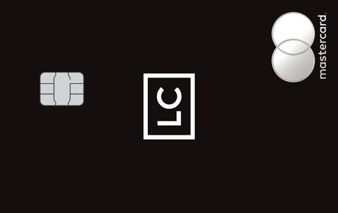 ラグジュアリーカードMastercard Black Card