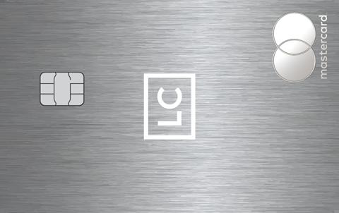 ラグジュアリーカードMastercard Titanium Card